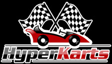 Hyperkarts Los Angeles Electric Go Kart Party Rental and Electric Trackless Train for Private Parties and Events, Corporate Events, Fairs, Carnivals, Fundraisers, Birthday Parties and other Party Rentals! Logo